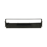 EPSON BLACK DOT MATRIX RIBBON C13S015633