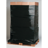 BLACK 500MMX250M STRETCHWRAP FILM