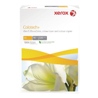 XEROX COLOTECH+ A4 GLOSS COAT PAPER 120G