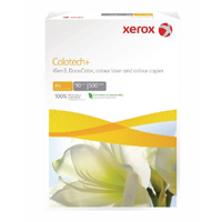 XEROX COLOTECH A3 PAPER 120GSM REAM